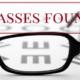 Glasses Found!!