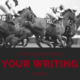 10 tips to jump start your writing today