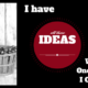 I Have All These Ideas, Which One Should I Choose?
