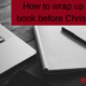 How to wrap up your book before Christmas
