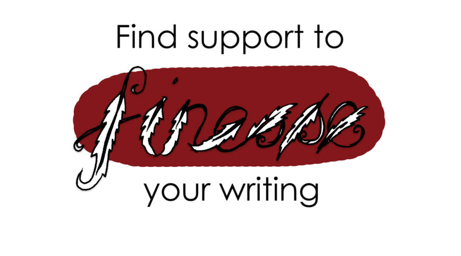 Find support to finesse your writing