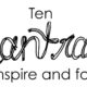 10 mantras to inspire and focus you on your book publishing goals