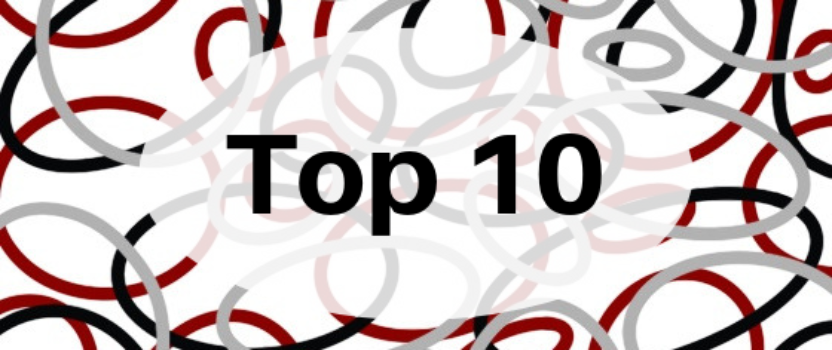 Top 10 – Negatives to ignore so that you can publish you business book